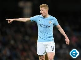 De Bruyne Sang Raja Assist Manchester City